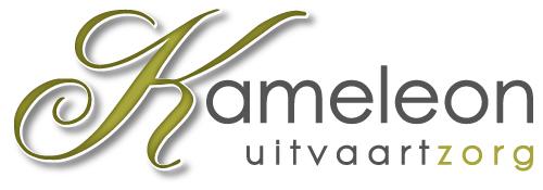 Logo Kameleon Uitvaartzorg